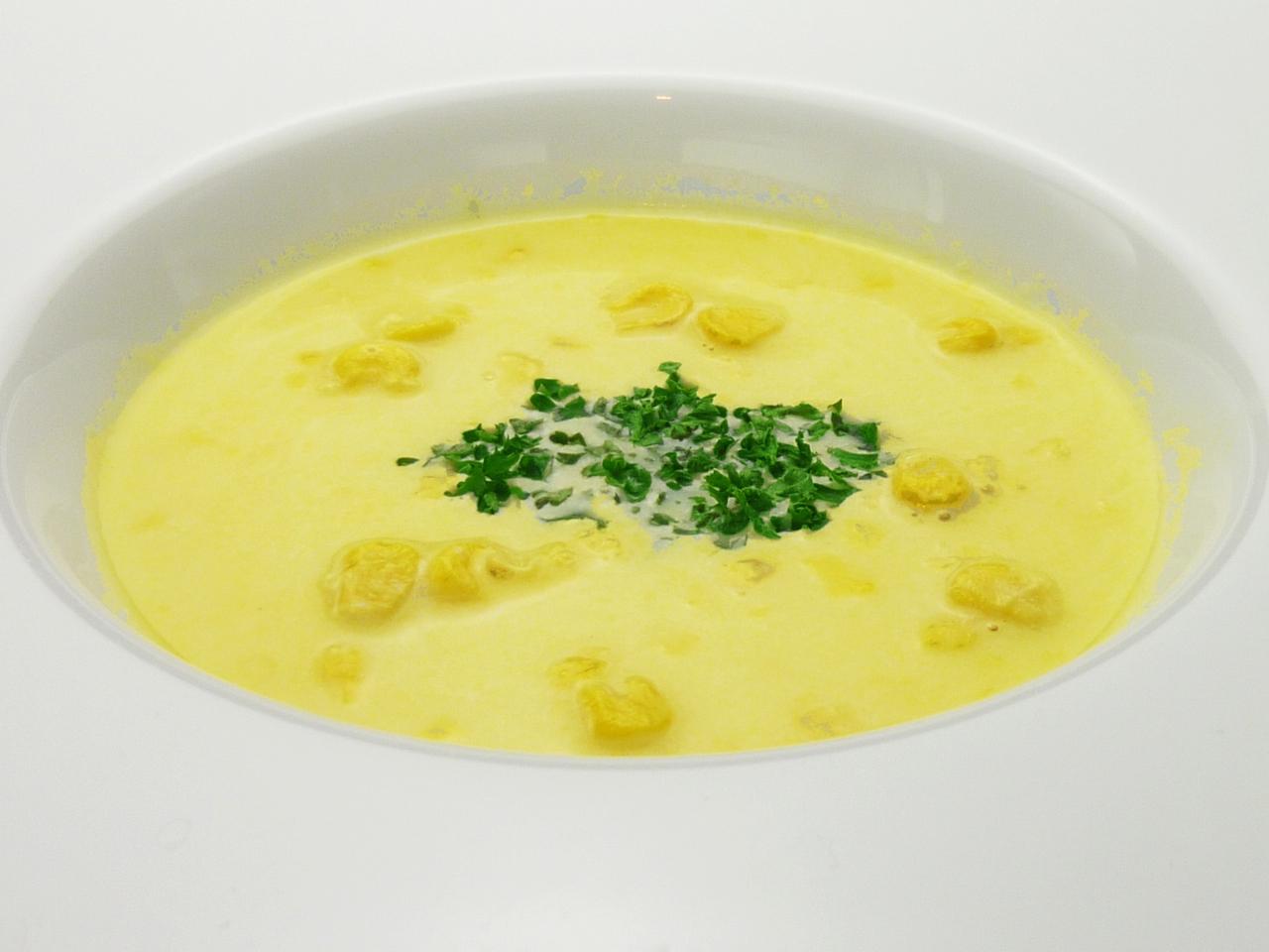 コーンスープ(冷・温)